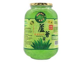 高岛芦荟茶